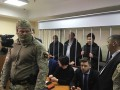 Раненых украинских моряков готовят к переводу в