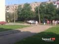 Расстрел сотрудников почты в Харькове: найдена машина подозреваемого