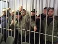 Суд оставил в силе приговоры экс-бойцам Торнадо