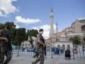 В Турции задержали