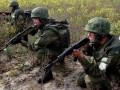 Россия проводит внезапную проверку боеготовности десантников