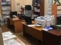 Стала известна причина обысков в горсовете Николаева