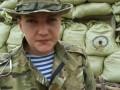 Савченко этапируют в медсанчасть и