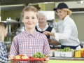 Елена Зеленская рассказала, как изменится питание школьников