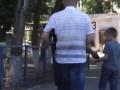 В Одесском санатории мужчина избил ребенка за то, что тот справил нужду