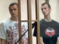 Российские правозащитники признали Сенцова и Кольченко политическими заключенными