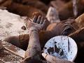 Под Рождество на Львовщине осквернили могилу советских солдат