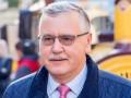 Аннексия Крыма: СБУ допросила Гриценко о его действии и бездействии в тот период
