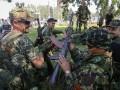 На Донбассе около 45 тысяч боевиков и 600 танков - данные ИС
