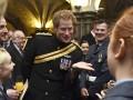 Принц Гарри покинет ряды британской армии