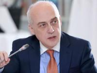 МИД Грузии обещает в ближайшее время вернуть посла в Украину