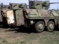 Украина поставит в Таиланд 48 своих бронетранспортеров