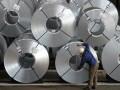 Украина стремительно наращивает импорт металлопроката