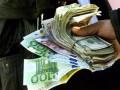 Межбанковский курс евро приблизился к 11 грн
