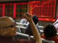 Индексы на китайских биржах выросли