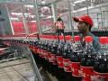 Прибыль Coca-Cola совпала с прогнозами Уолл-Стрит