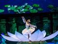 Золушка в коньках. В Киеве впервые показали знаменитый мюзикл на льду