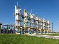 Украина готова к переговорам по транзиту газа в трехстороннем формате