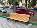 В Одессе вандалы украли гипсовую статую кошки-геймера