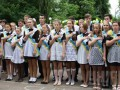 В Киеве школьникам выдали аттестаты с ошибками