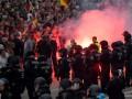 В Хемнице задержаны 10 демонстрантов: зиговали