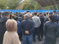 В России протестовали против назначения и.о. мэра деятеля