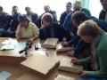 Публичный подсчет голосов в 132 округе подтвердил победу оппозиционера
