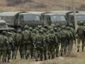 В Кремле пояснили, от чего зависят сроки нахождения войск у границ Украины
