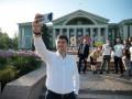 Разумков обещает большую политическую реформу и недоволен Супрун