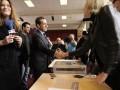 Явка на президентских выборах во Франции превысила 70%