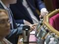 Кнопкодавы Рады: опубликован рейтинг нарушителей