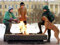 Он погас: В Омске из-за нехватки денег затушили