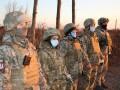 В ООС сепаратисты стреляли из пулеметов и гранатометов