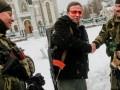 Украинофоб Охлобыстин готов вступить в ряды боевиков ДНР
