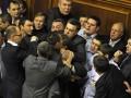Депутатов заставят учить мову - каким политикам это не помешает