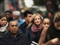В США впервые сократилась доля белокожего населения
