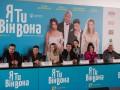 Глава Госкино опровергает обвинения в растрате государственных денег на фильм с Зеленским