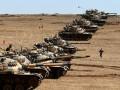 Турция начала военную операцию на севере Ирака - СМИ