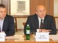 Замминистра энергетики Диденко подал в отставку