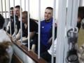 Украинским морякам продлили арест до конца октября