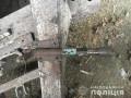 Под Одессой дети получили травмы, угодив в ловушку от воров