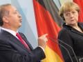 Меркель не будет на банкете по случаю визита Эрдогана - СМИ