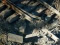 ГПУ: Взрыв на железной дороге в Луганской области – диверсия