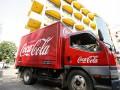 Coca-Cola официально извинилась за карту с Крымом в составе РФ