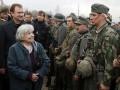 84-летняя дочь генерала-освободителя Киева бедствует