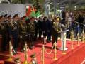 В Беларуси начался парад ко Дню победы: появилось видео