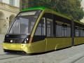 Во Львове построили уникальный трамвай (ФОТО)