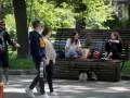 Ученые ожидают спад пандемии в Украине в конце мая