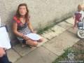 В Хмельницком мать продавала двоих детей