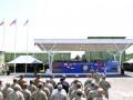 В Грузии начались международные учения с участием НАТО и Украины